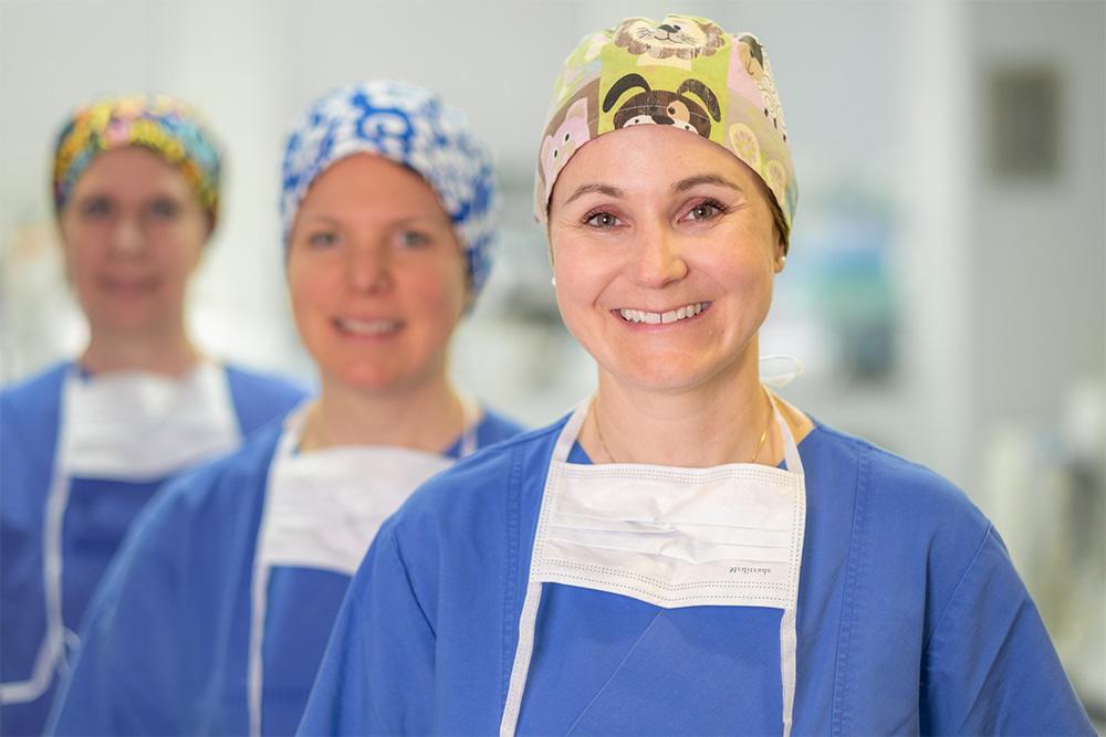 Dr. Michelle Manns